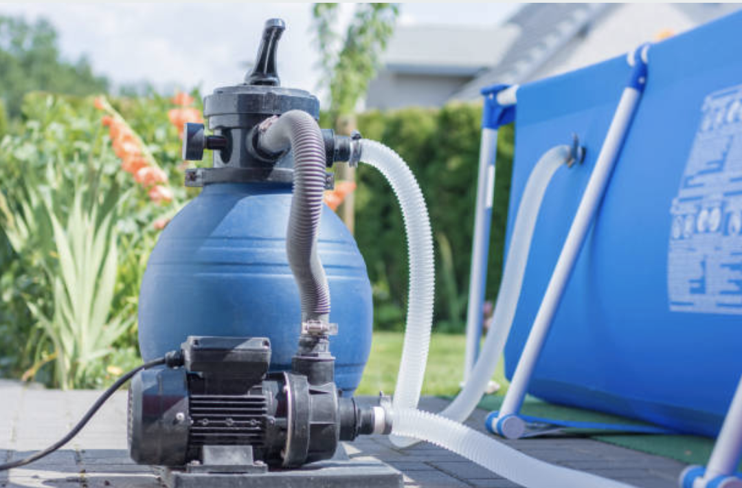 swimming pool pump cleaning service west covina ca